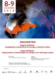 sangres-politicas-affiche